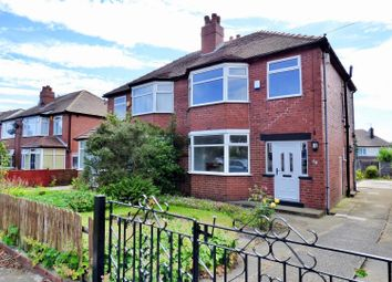 Thumbnail 3 bed semi-detached house for sale in Cross Gates Avenue, Crossgates