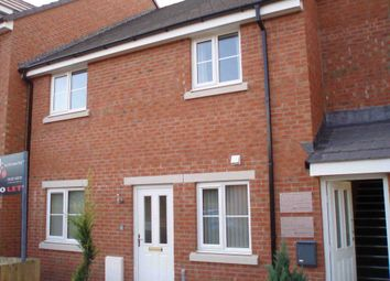 Thumbnail 2 bedroom property to rent in Yew Tree Court, Carlisle