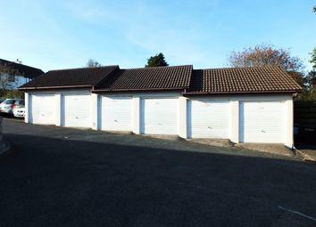 Thumbnail Terraced house for sale in Garage 4, Stevenson Court, Farmhill, Douglas
