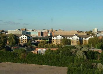Thumbnail 2 bed flat to rent in The Apex, Woodston, Peterborough