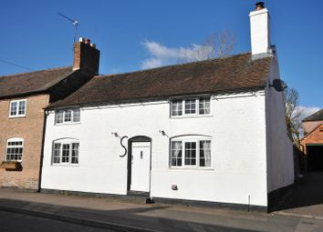 Thumbnail 2 bed cottage for sale in Main Street, Barton Under Needwood, Burton-On-Trent