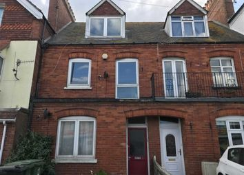 Thumbnail 3 bed maisonette for sale in Portland Road, Weymouth, Dorset