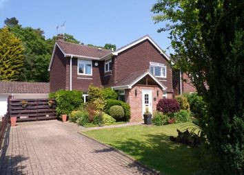 4 bed detached house for sale in Ashurst, Southampton, Hampshire SO40