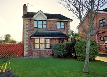 Thumbnail 4 bedroom detached house for sale in Ardvanagh Close, Newtownards