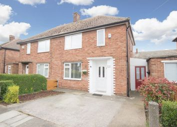Thumbnail 2 bedroom semi-detached house for sale in Bondfield Road, Eston, Middlesbrough