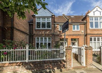 Thumbnail 5 bed property to rent in Woodstock Road, London