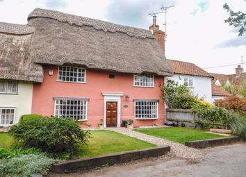 Thumbnail 3 bed cottage to rent in The Druce, The Druce, Clavering