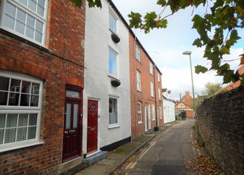 Thumbnail 2 bed terraced house for sale in Winsmore Lane, Abingdon