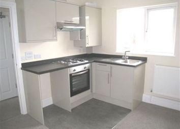 Thumbnail 1 bedroom flat to rent in Lennox Street, Bognor Regis