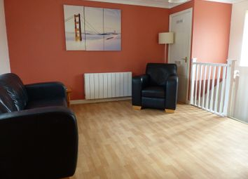 Thumbnail 1 bedroom property for sale in Burdett Grove, Whittlesey, Peterborough