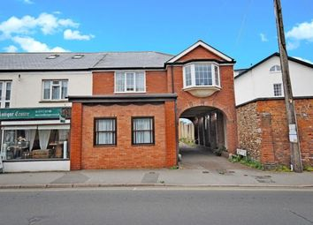 Thumbnail 2 bed flat for sale in All Saints Road, Sidmouth, Devon