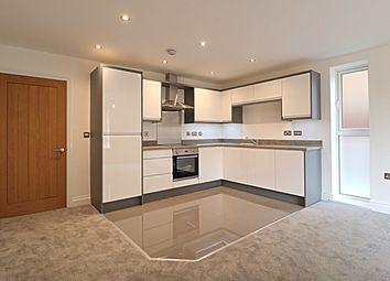Thumbnail 2 bed flat to rent in Ashburnham Road, Flat 3, Bedford