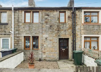 Thumbnail 2 bedroom terraced house for sale in Short Row, Low Moor, Bradford, West Yorkshire
