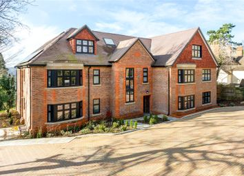 Thumbnail 2 bed flat for sale in Landscape Road, Warlingham, Surrey