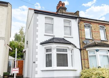 Thumbnail 2 bed semi-detached house for sale in Churchill Road, South Croydon