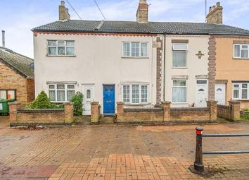 Thumbnail 3 bedroom terraced house for sale in High Street, Eye, Peterborough, Cambridgeshire