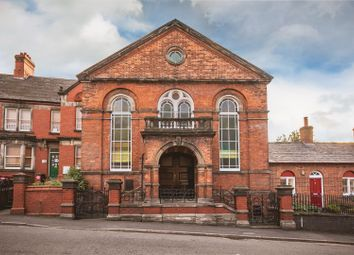 Thumbnail 4 bed property for sale in Sion House, Ashbourne, Derbyshire