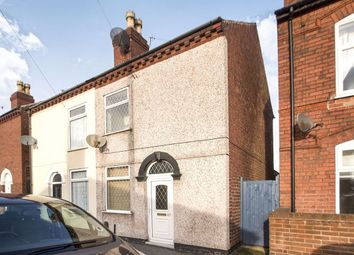Thumbnail 2 bed terraced house to rent in Green Lane, Ilkeston