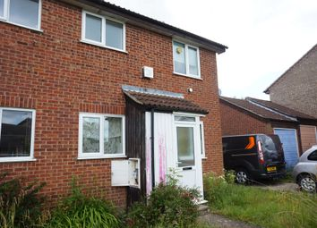 Thumbnail 1 bed mews house for sale in Gainsborough Drive, Halesworth