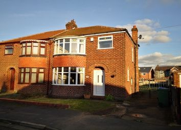 Thumbnail 3 bed property to rent in Rosslyn Road, Heald Green