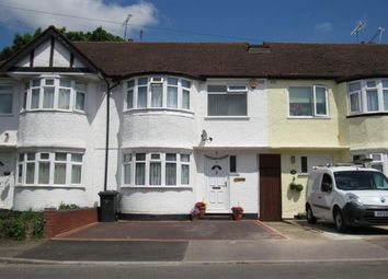 Thumbnail 3 bedroom terraced house for sale in Browning Road, Luton, Bedfordshire