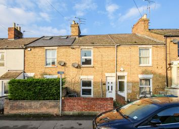Thumbnail 3 bedroom terraced house for sale in Bullingdon Road, Oxford