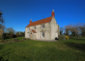 Thumbnail 5 bed detached house to rent in Tortworth, Wotton-Under-Edge, Gloucestershire