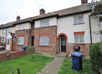 Thumbnail 3 bed terraced house for sale in Allendale Road, Southall, Middlesex