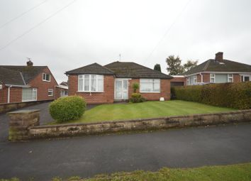 Thumbnail 2 bed bungalow for sale in Rectory Drive, Wingerworth, Chesterfield, Derbyshire