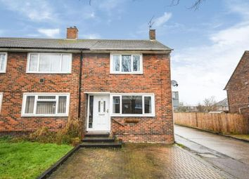 2 bed end terrace house for sale in Basildon, Essex, United Kingdom SS16