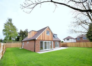 3 bed detached house for sale in Mentmore Road, Cheddington, Leighton Buzzard LU7