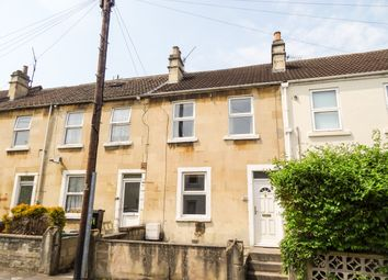 Thumbnail 2 bedroom terraced house for sale in Dorset Street, Oldfield Park, Bath