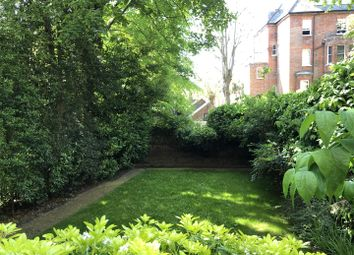 Thumbnail 2 bedroom flat for sale in Netherhall Gardens, Hampstead
