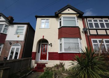 Thumbnail 3 bed end terrace house to rent in Priestfield Road, Forest Hill