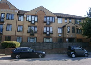 Thumbnail 1 bed flat to rent in London Road, Greenhithe, Kent