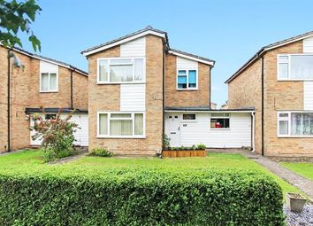 Thumbnail 3 bed link-detached house for sale in Moorland Road, Witney