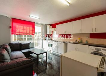 Thumbnail 5 bed terraced house to rent in Welford Close, Hackney, London