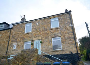 Thumbnail 3 bed semi-detached house for sale in Wharton Street, Coundon, Bishop Auckland