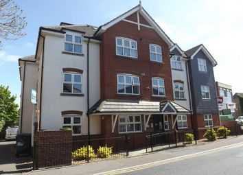 Thumbnail 1 bedroom flat for sale in 56-62 Seabourne Road, Pokesdown, Bournemouth