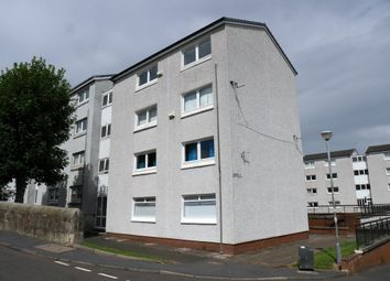 Thumbnail 1 bed flat for sale in Sunnyside Place, Barrhead