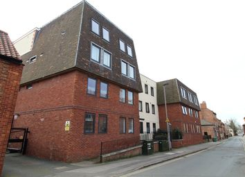 Thumbnail 1 bed flat for sale in Mill Gate Apartments, 11 Mill Gate, Newark