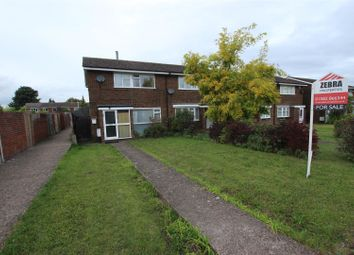 3 bed semi-detached house for sale in Rose Walk, Houghton Regis, Dunstable LU5
