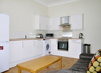Thumbnail 4 bed flat to rent in Grindlay Street, Tollcross, Edinburgh
