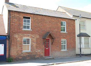 Thumbnail 3 bed detached house to rent in Bicester Road, Aylesbury