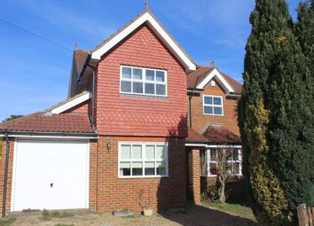 Thumbnail 4 bed detached house for sale in Spring Avenue, Egham
