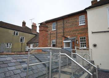 Thumbnail 2 bed flat for sale in West Street/Downing Street, Farnham, Surrey
