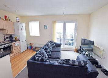 Thumbnail 1 bed flat for sale in Grimshaw Lane, Middleton, Manchester