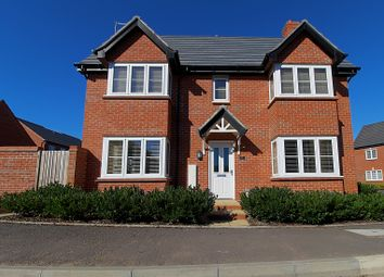 Thumbnail 3 bed semi-detached house for sale in Mallard Avenue, Edleston, Nantwich