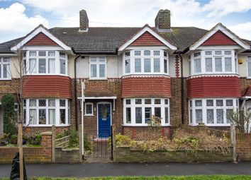 Thumbnail 3 bed terraced house for sale in Park Road, Hounslow, Whitton