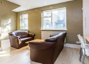 Thumbnail 1 bedroom flat to rent in Wicklow Street, London